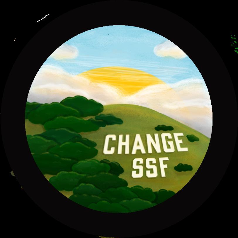 CHANGE SSF
